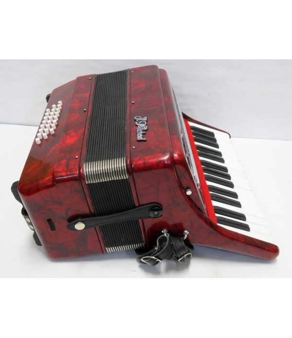 J Michael Accordion (Made in Japan)