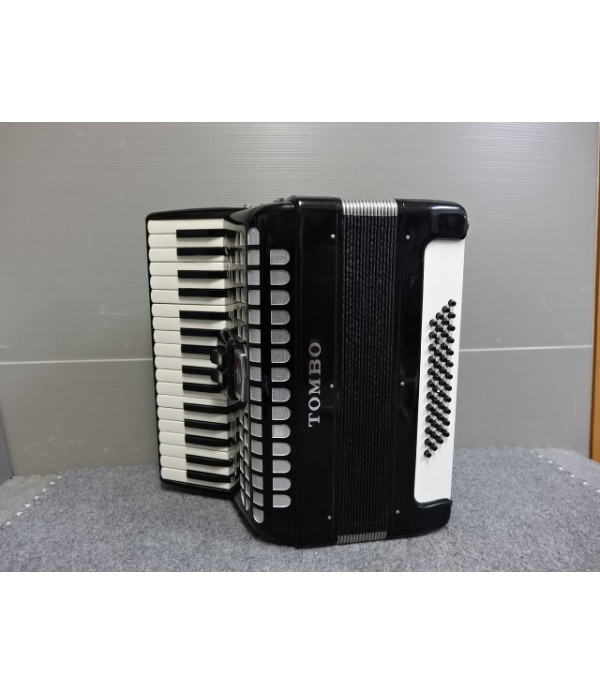 Tombo Accordion No.52 New