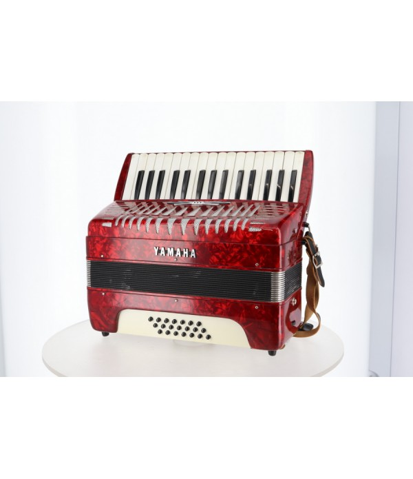 Yamaha Accordion 32 Keys (New)