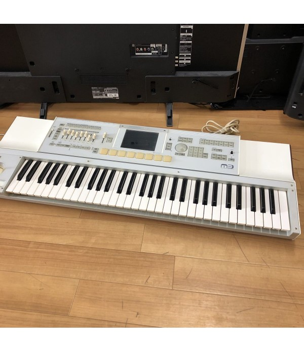 Korg M3 Keyboard (Used)