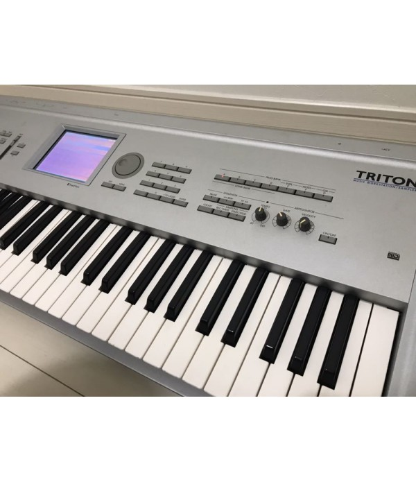 Korg Triton Keyboard (Used)