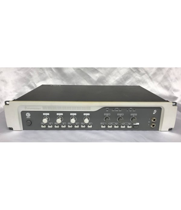 Digidesign 003 Sound card interface (Use...