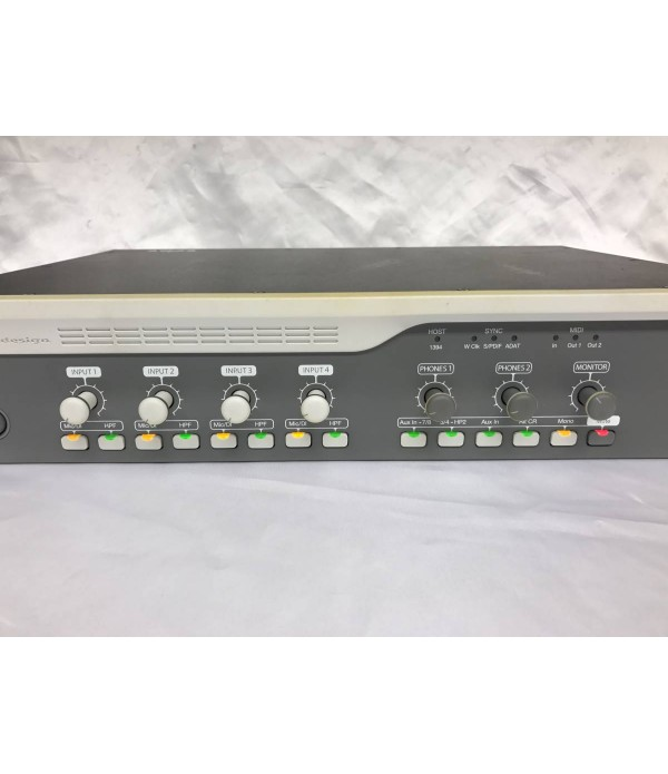Digidesign 003 Sound card interface (Used)