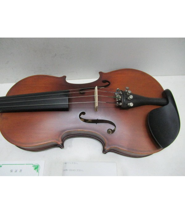 Hallstatt Acoustic Violin  1972 Model  (...