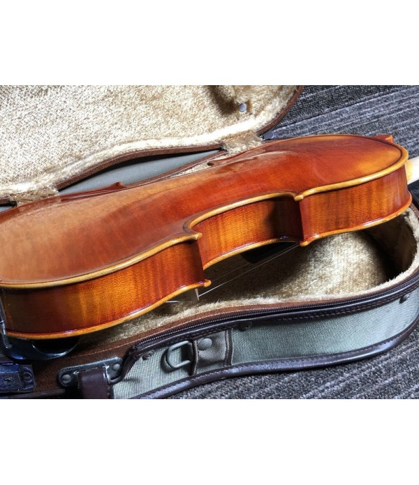 Suzuki Violin Japan NO.520  4/4  1989 Model (Used)